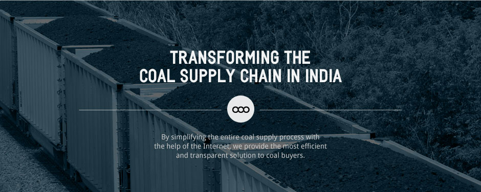 Transforming the coal supply chain in India